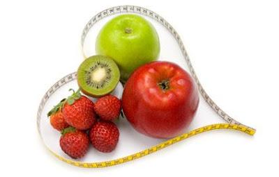 tornare in forma dopo l'estate...consigli alimentari!