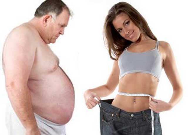 Obesidad: Cada kilo cuenta para tu salud