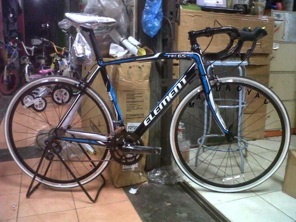 Toko Sepeda Online Majuroyal: Sepeda Balap is Roadbike