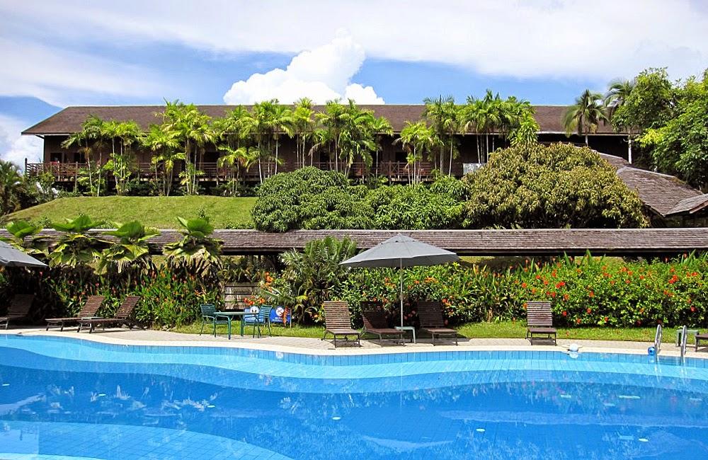 Hilton Batang Ai Resort