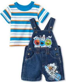 Moda infantil ropa para ni os ropa para ni as ropita bebes - Ropa bebe nino 0 meses ...