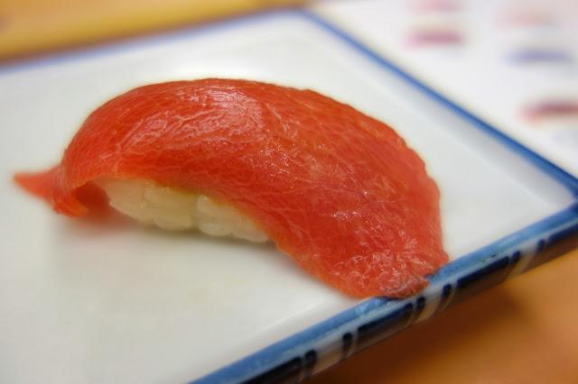 Ginza Sushikoh sushi tokyo japan