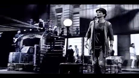 Videoclip De Ricardo Arjona – Cavernicolas HD