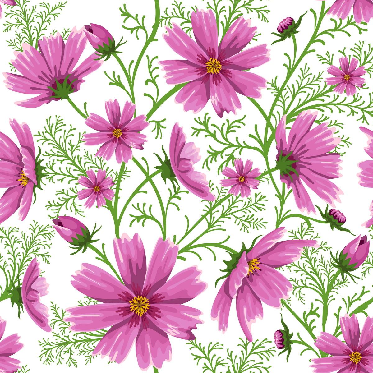 Бесплатные фоны. Цветы.