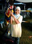 Siti Ashidah Zul :D