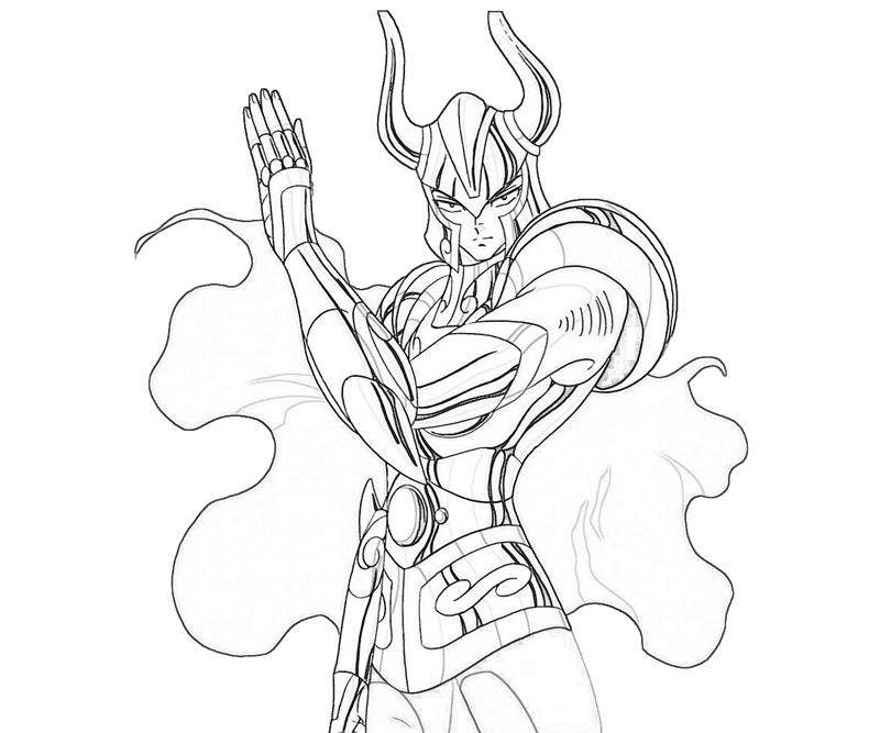 printable-capricorn-shura-character_coloring-pages