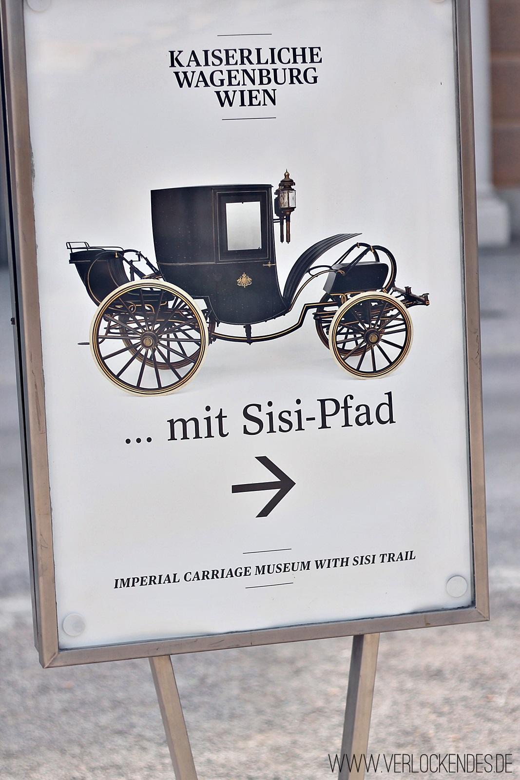 Sissi Tour Wien