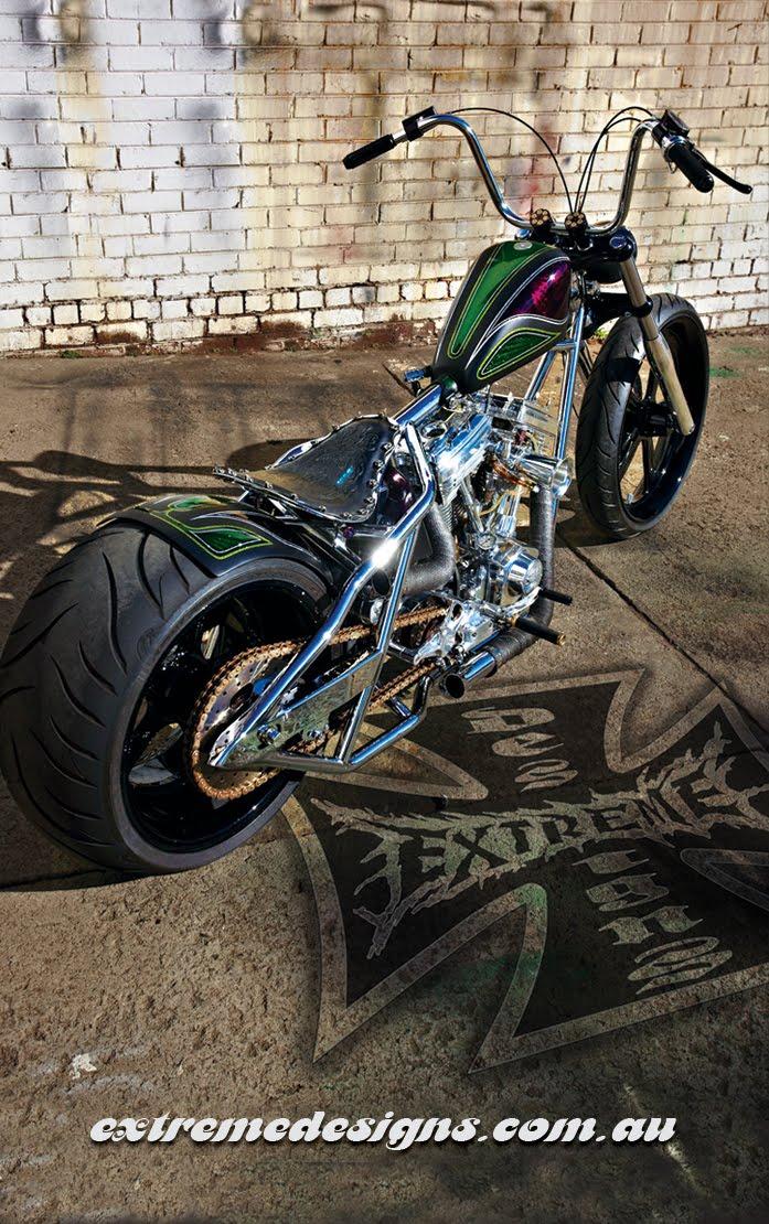 extreme designs