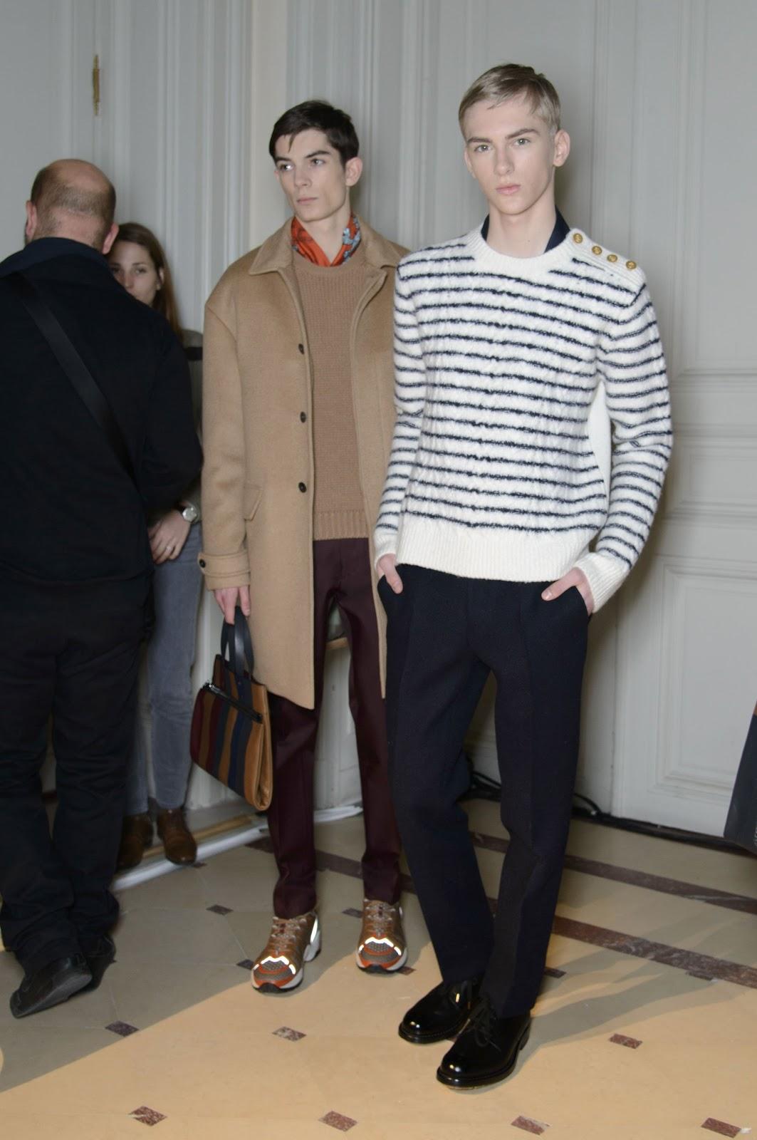 VERÃO 2015 INTERNACIONAL   Paris Men´s Fashion Week já bate na porta. Confira line-up completo!