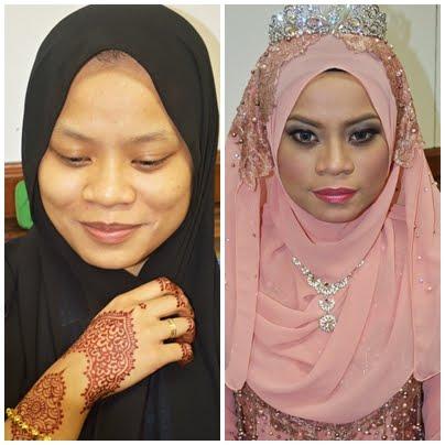 Makeup Sanding 6 Feb 2016