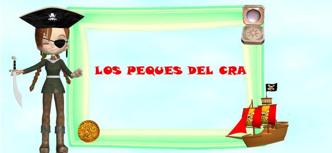 LOS PEQUES DEL CRA