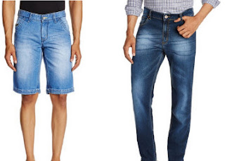 Amzon : Buy Colt, Urban Ddisctrict And More Men's Branded Jeans at Flat Minimum 40% Off
