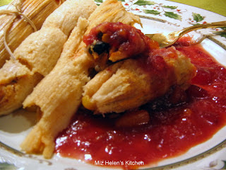 Christmas Eve Tamales Tutorial