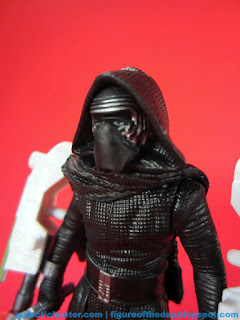 Kylo Ren (The Force Awakens 2015)