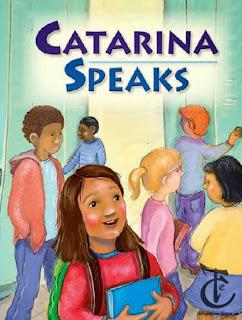 Catarina Speaks