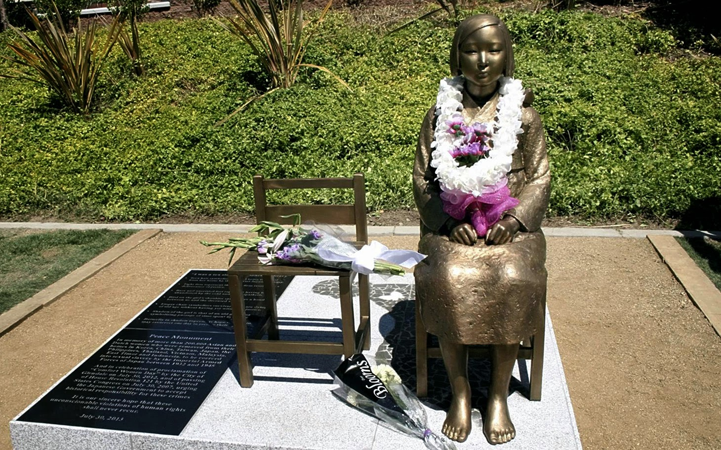 "the comfort women ""comfort women"" is a feel-good term used for the as many as 200,000 asian and  dutch women and girls who befell various terrors during."