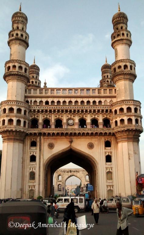 Hyderabad To Kanyakumari Tour Packages