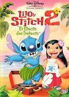 Lilo y Stitch 2: El Efecto del Defecto (2005) online y gratis