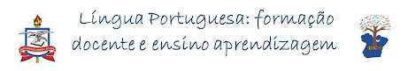 Língua Portuguesa: formação docente e ensino aprendizagem