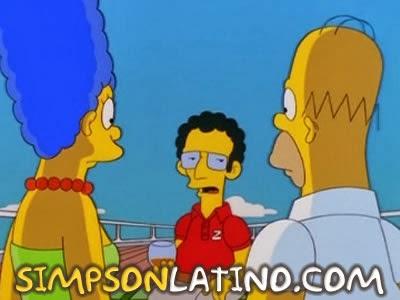 Los Simpson 13x10