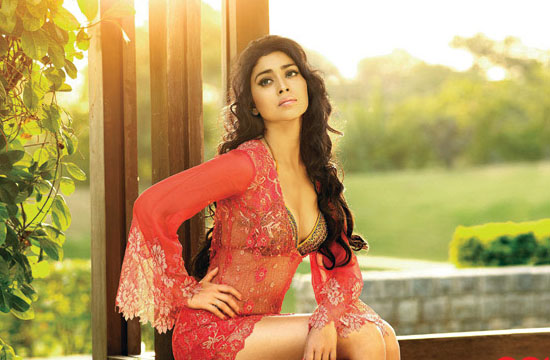 South Actress - Hot CCL Calendar Photoshoot