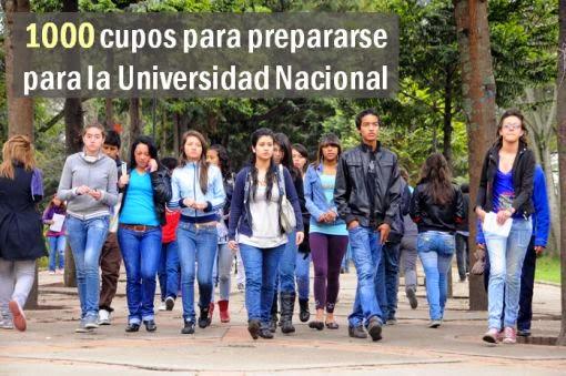 Programa de Fortalecimiento de Competencias Académicas UNAL-SED