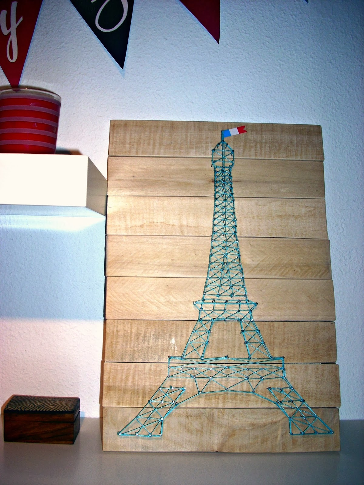 Torre Eiffel de Hilo