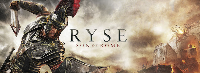 Ryse: Son Of Rome HD Cover Game