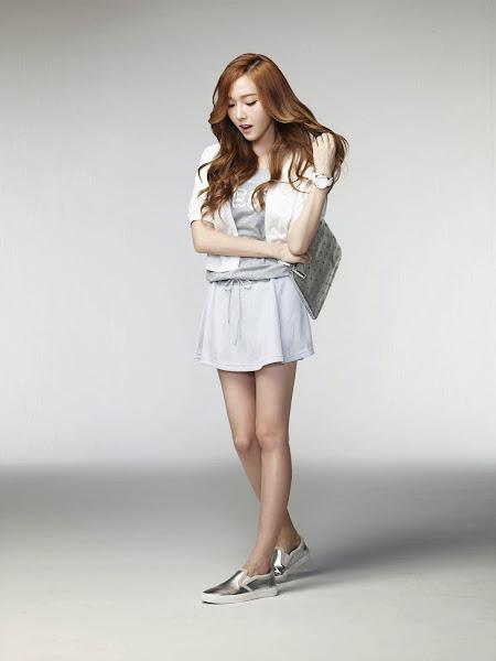 Girls' Generation Jessica Li-Ning