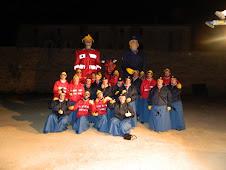 18 DE FEBRER DE 2012 - CARNAVAL LA LLACUNA 2012
