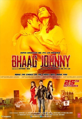 Bhaag Johnny 2015 DVDRip Download