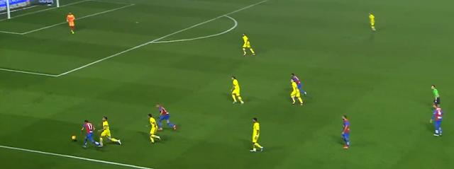 3-1 gol de Morales