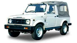 Maruti-Suzuki-Gypsy