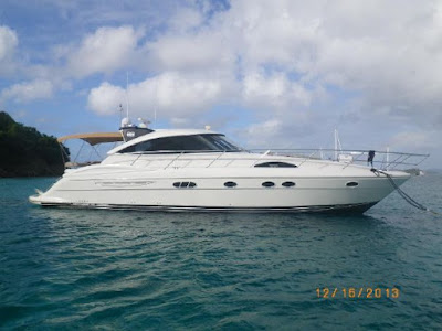 Luxury Yacht Satisfaction is offering 15% off charters