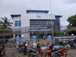 lowongan kerja bank bpd ntt 2014