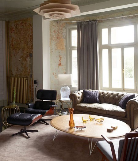 Gaaya arte e decora o a decor caiu de amores pelo estilo for Sofa estilo romantico