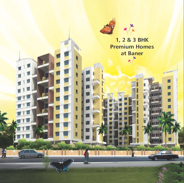 Properties in Baner Pune