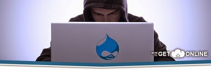 Jutaan Website Terkena Serangan Drupal Hack
