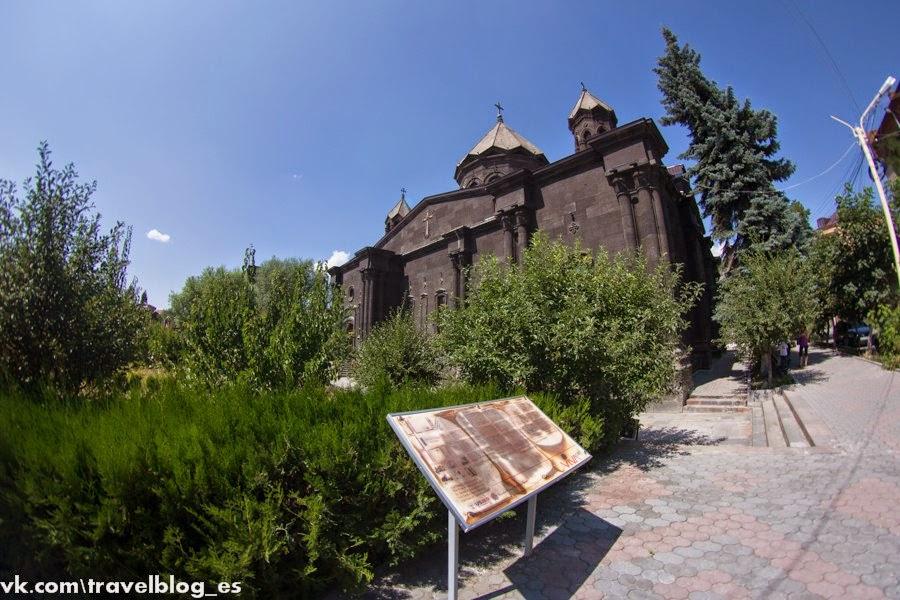 Из Батуми в Ереван через Хуло и Гюмри – путешествие автостопом