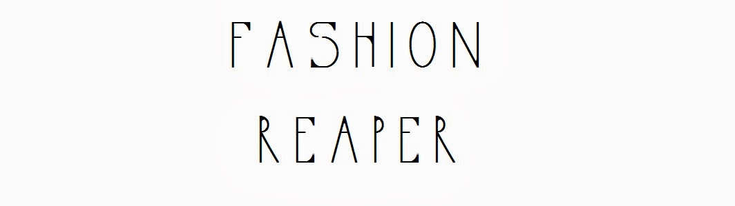 fashion reaper
