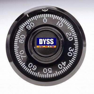 Cajas fuertes DYSS