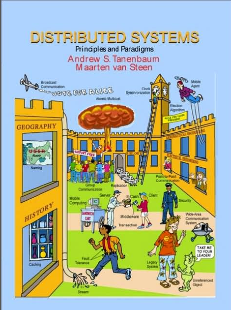 distributed system problem solution andrew taneebaum maarten Distributed systems principles and paradigms second edition problem solutions andrew s tanenbaum maarten van steen vrije universiteit amsterdam, the netherlands prentice hall upper saddle river, nj 07458 full file at.