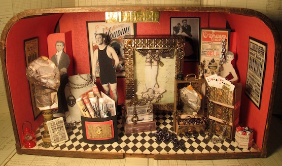 The Great Harry Houdini Museum