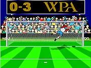 game đá bóng online phiên bản 12 tại VuiGame.org