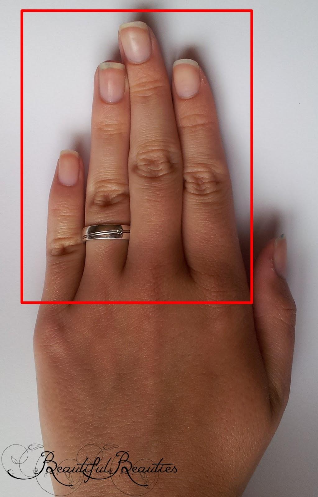 beautiful beauties: [Anleitung] Maniküre für gepflegte Hände