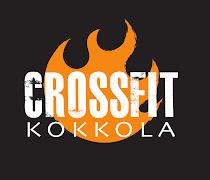 Yhteistyössä CrossFit Kokkola