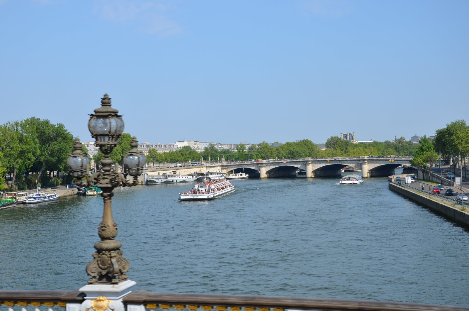 Canal Paris