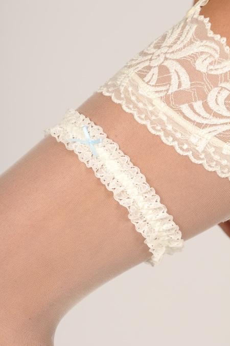 Bridal Garter & Accessories