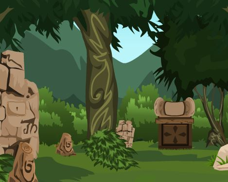 TheEscapeGames Forest Gol…