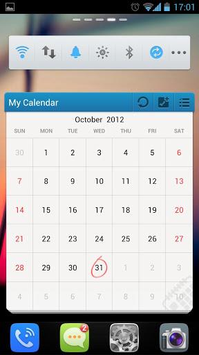 تطبيقات الأندرويد Launcher Prime v3.9.11 النهائية,2013 3.png
